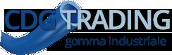 C.D.G. Trading Logo